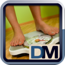 Easy Weight Loss mobile app icon