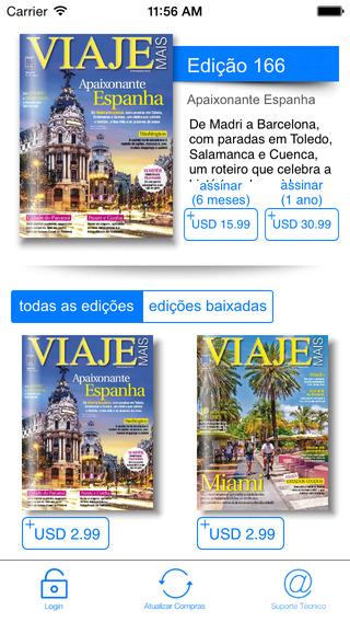 Viaje Mais Revista