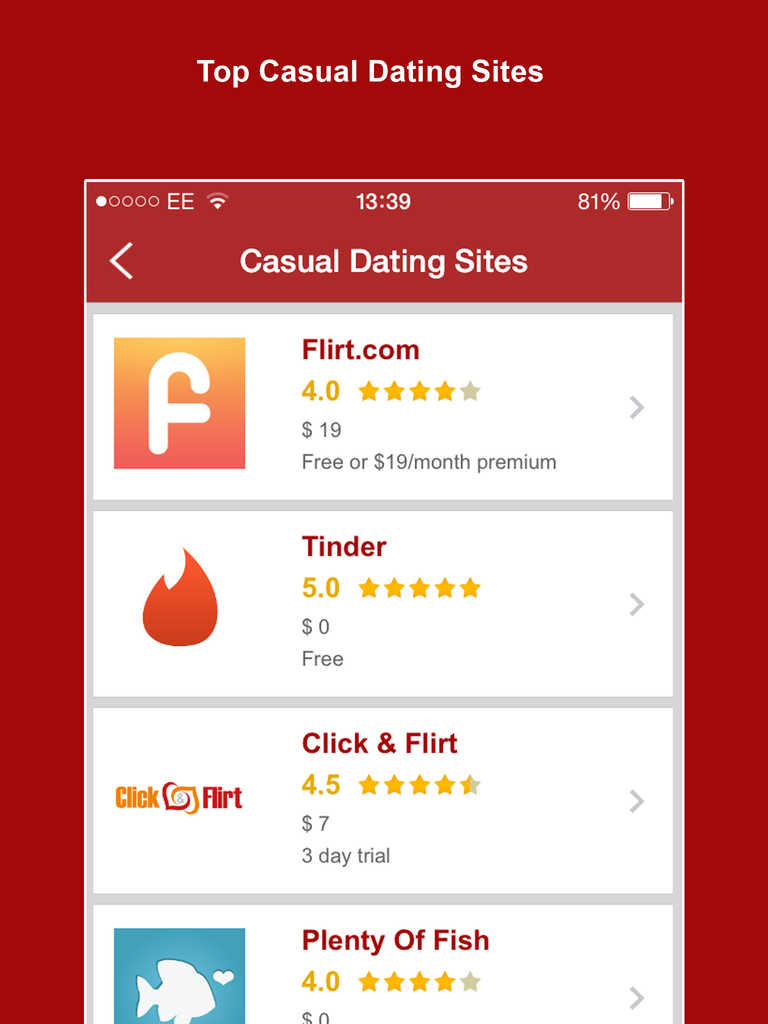 best totally free dating apps