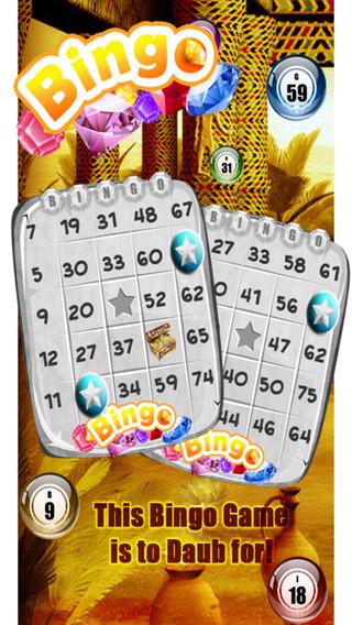 Action Bingo Match Kings - A Realm Full of Fun