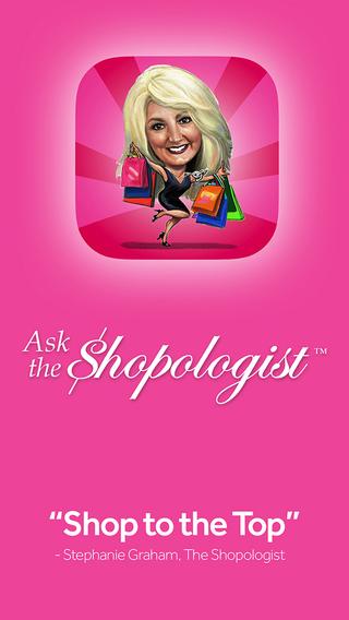 Ask the Shopologist