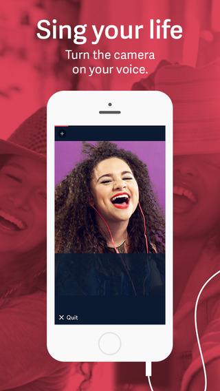 Hook'd - Video Music Messaging