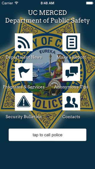 UC Merced Police