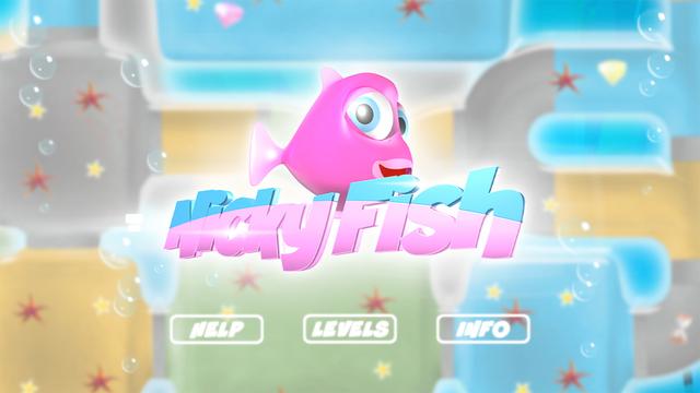 Nicky Fish