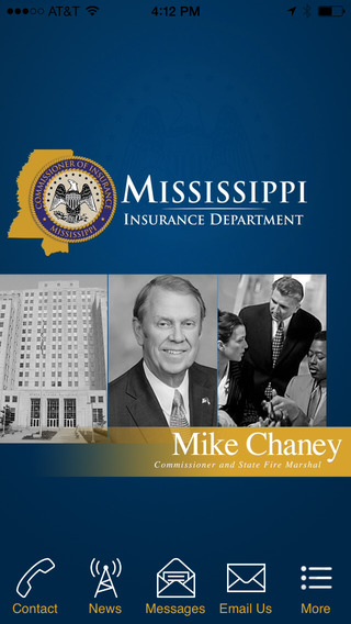 Mississippi Insurance Department