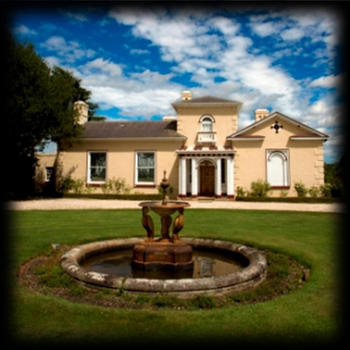 Woolmers Estate LOGO-APP點子