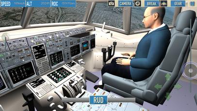 Final Approach - Emergency Landing Screenshot 5