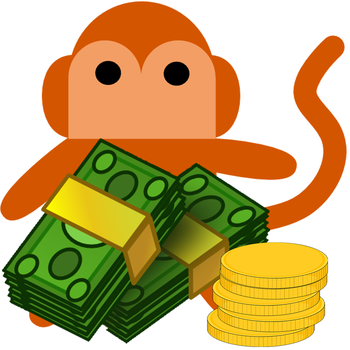 Teaching Money LOGO-APP點子