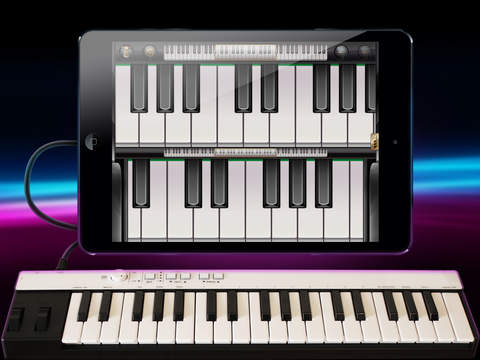 Real Grand Piano - 真实钢琴[iOS]丨反斗限免