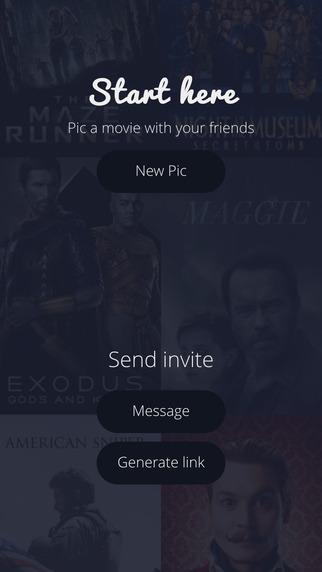 PicOne App