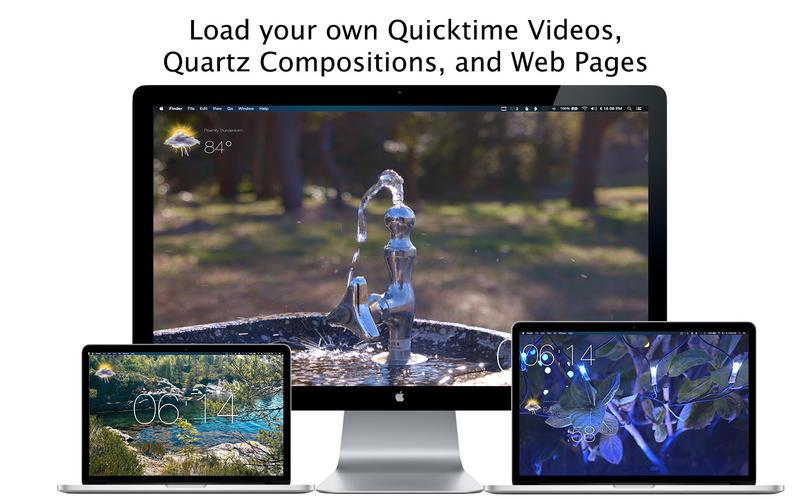 Mach Desktop 4K Screenshot - 4
