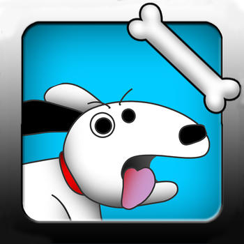 Puppy Dog Dash LOGO-APP點子