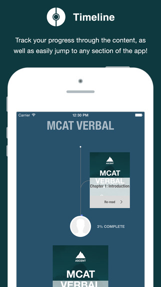Ascent MCAT Verbal
