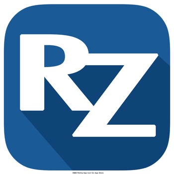 Radio Zion LOGO-APP點子