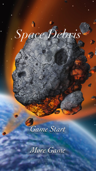 Space Debris -TownSoft-