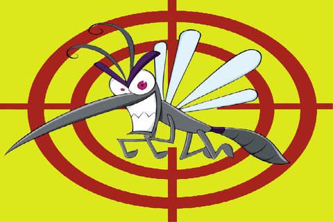 Radar Dengue screenshot 3