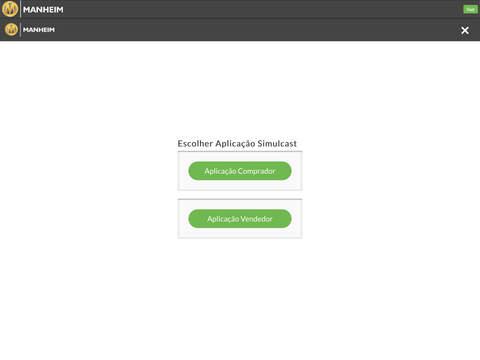 玩免費商業APP|下載Simulcast Brasil app不用錢|硬是要APP