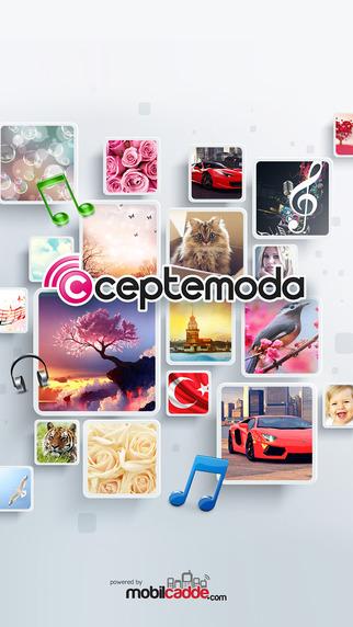 CepteModa - Duvar Kağıtları ve Zil Sesleri