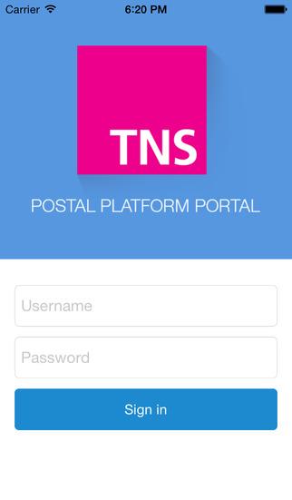 TNS Postal