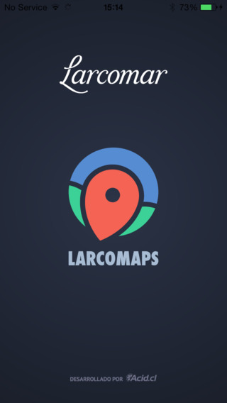 Larcomaps