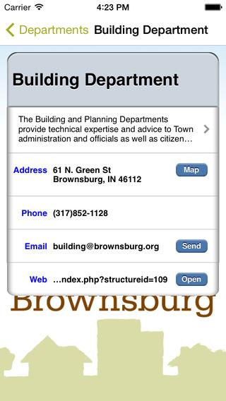 Brownsburg IN