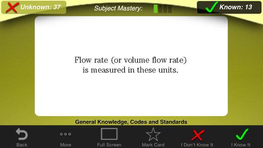 玩教育App|Mechanical Engineering in a Flash: Rapid Review of Key Topics for the Mechanical PE Exam免費|APP試玩