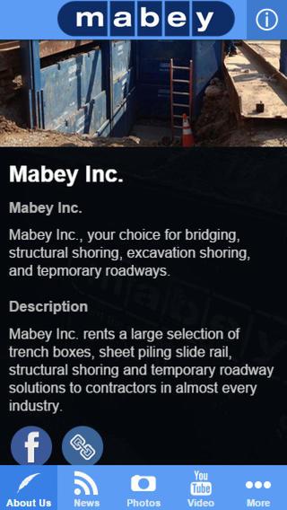 Mabey Inc.