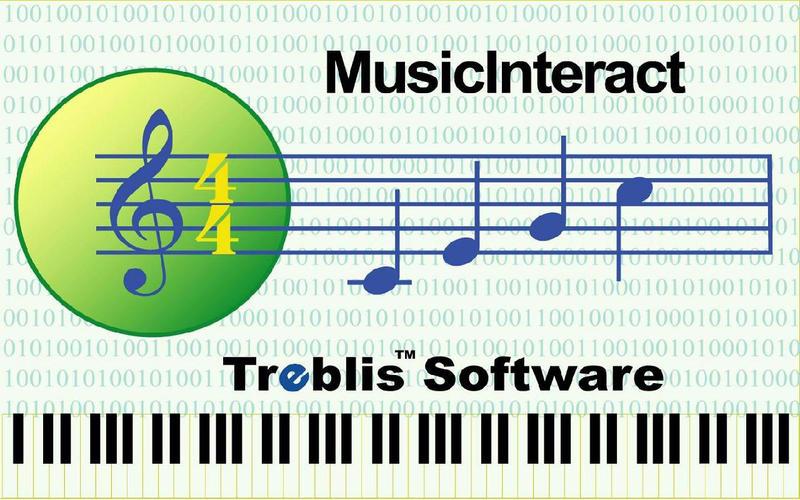 MusicInteract Screenshot - 1