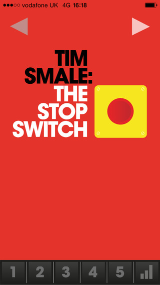 Stop Smoking Pro — The Stop Switch