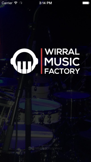 Wirral Music Factory