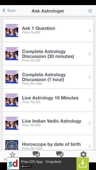 Daily Horoscopes 2015