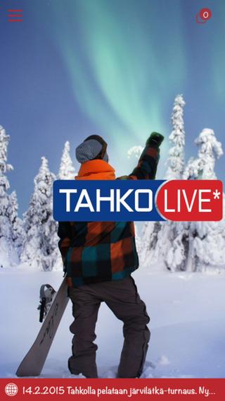 TAHKO Live