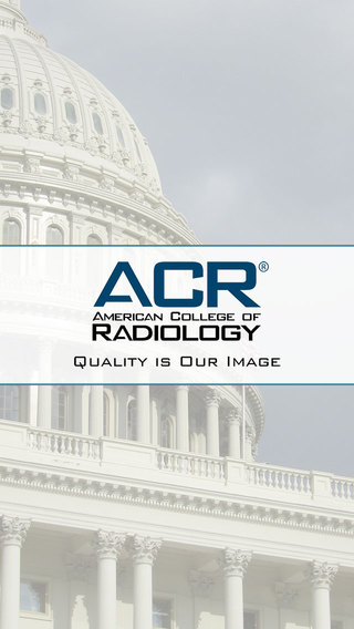 ACR Radiology Advocacy Network