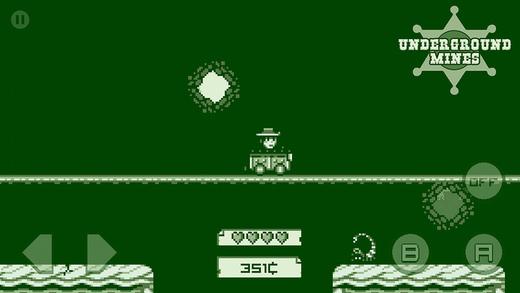 2-bit Cowboy Screenshot