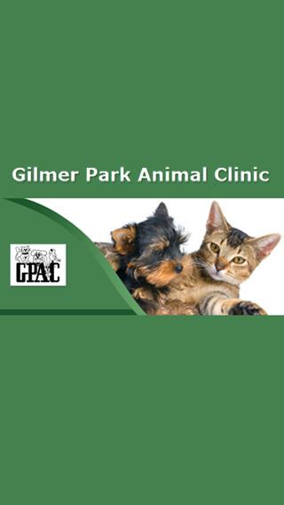 Gilmer Park Vet