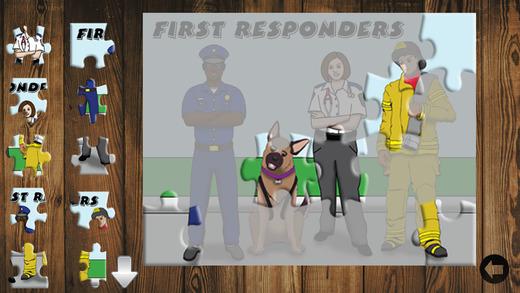 Fred the Preparedness Dog
