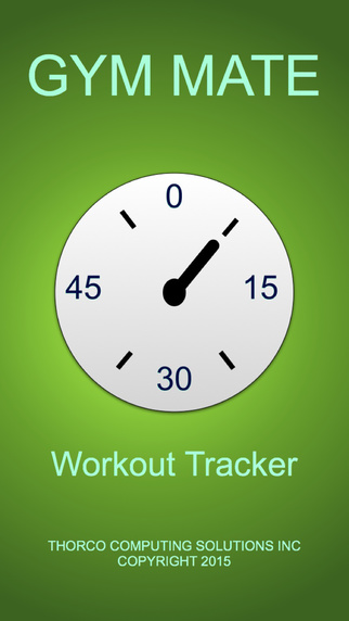 GymMate Workout Tracker Mobile