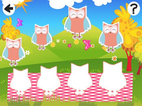Активный! Калибровка Игра Для Детей, Чтобы Играть И Учиться С Детьми Животных