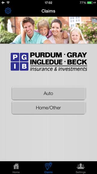 PGIB Insurance