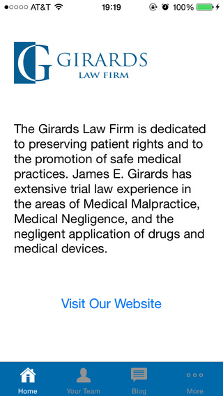 Girards Law