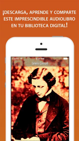 Lewis Carroll: Un escritor lúdico