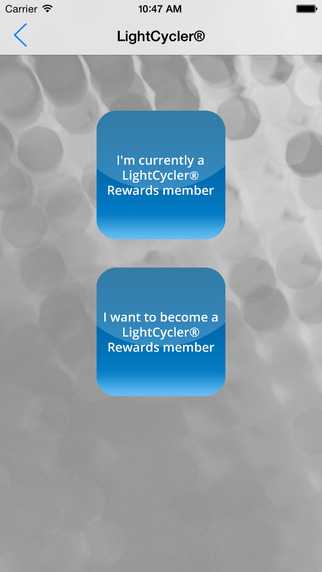 LightCycler® Resources