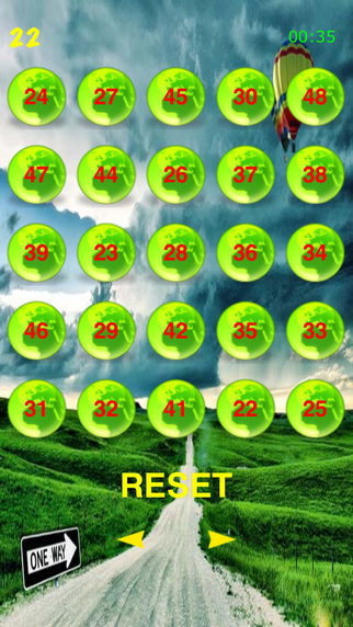 Quick Tap Reflex Free - How Fast Can You Tap