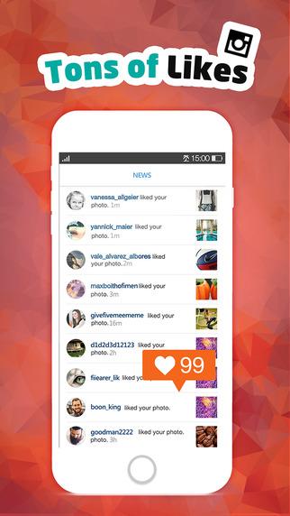 Get Likes for Instagram - Get More Free Instagram Likes Instagram Followers
