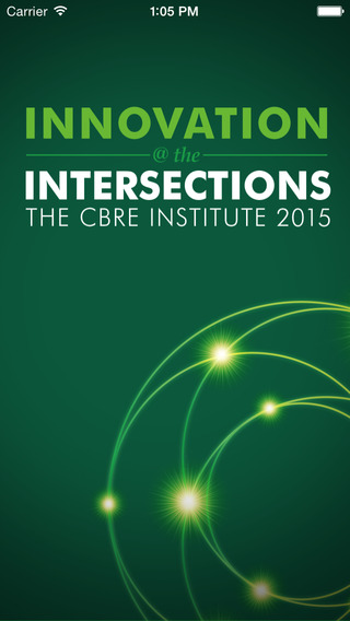 CBRE Institute Global Forum