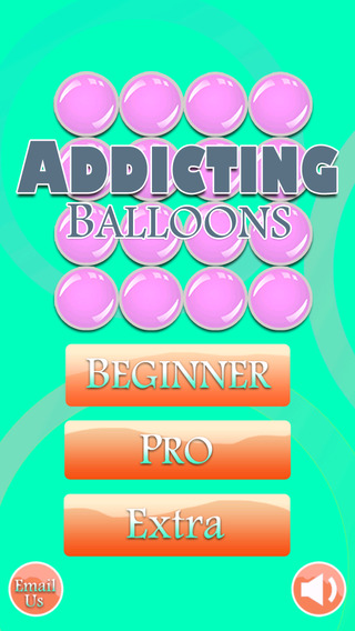 Addicting Balloons