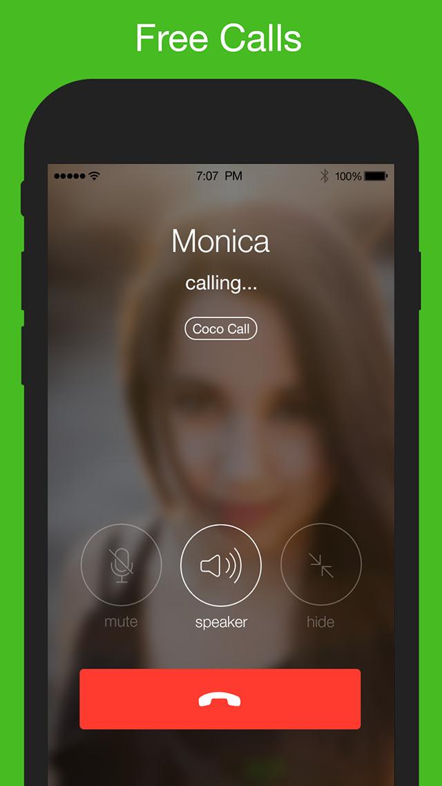 Coco Voice screenshot 1