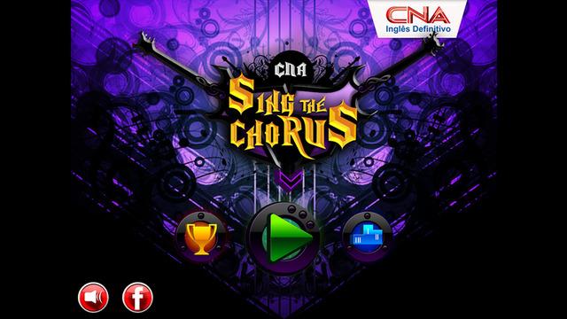 CNA 360 - Sing The Chorus Espanhol