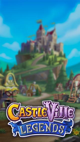 CastleVille Legends