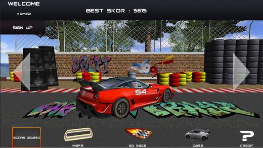 Drift For Speed